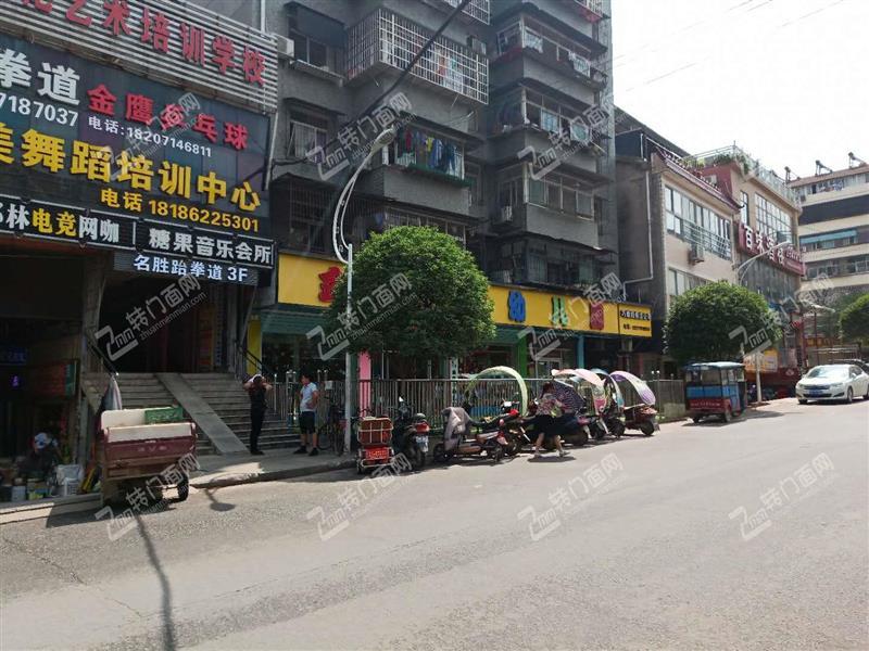 N黄陂滠口市场旁教育机构出租