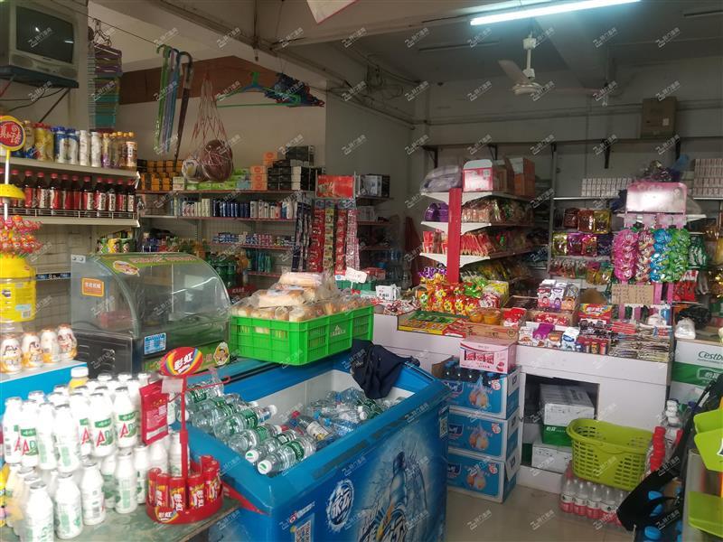 Q稳定赚钱!永川科创学院必经之路百货超市转让了!