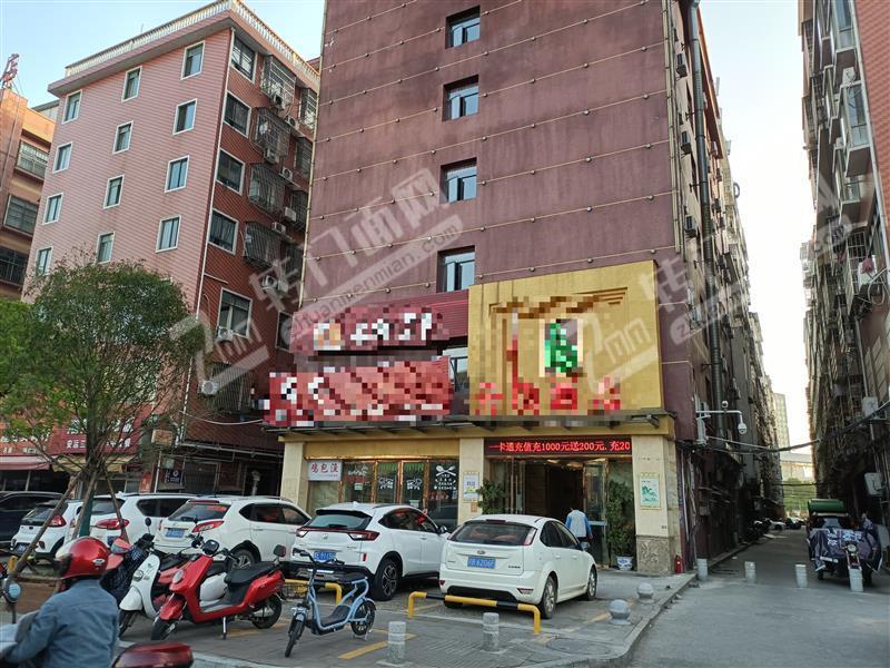 赣州新区知名宾馆转让位置中心配套设施完善